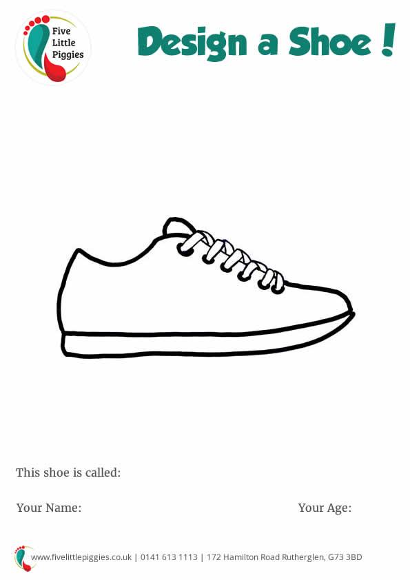 Shoe Design 2