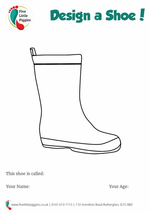 Shoe Design 6